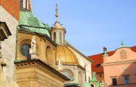 Budynki Wawelu