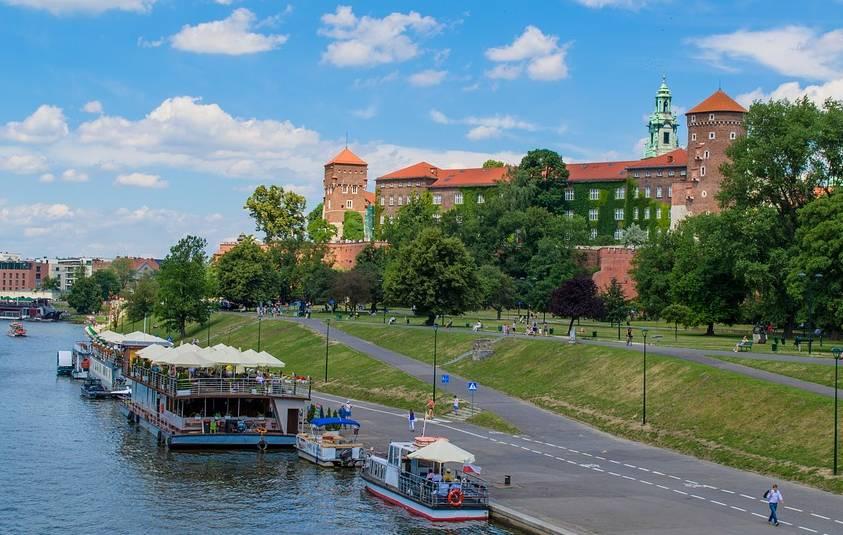 Kraków-Wawel